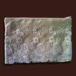 Lacy Waterproof Beauty Bag