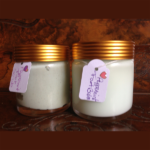 Peppermint Foot Creams