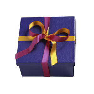 Example Gift Box